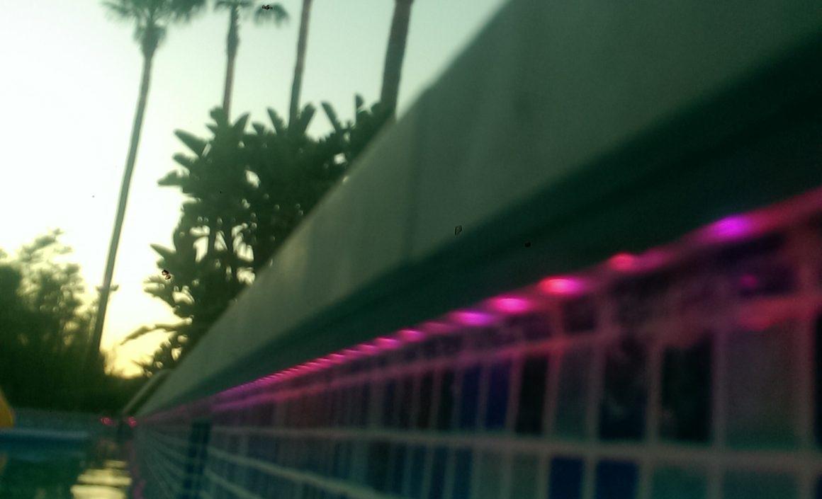Jardín y piscina RGB (Sotogrande)