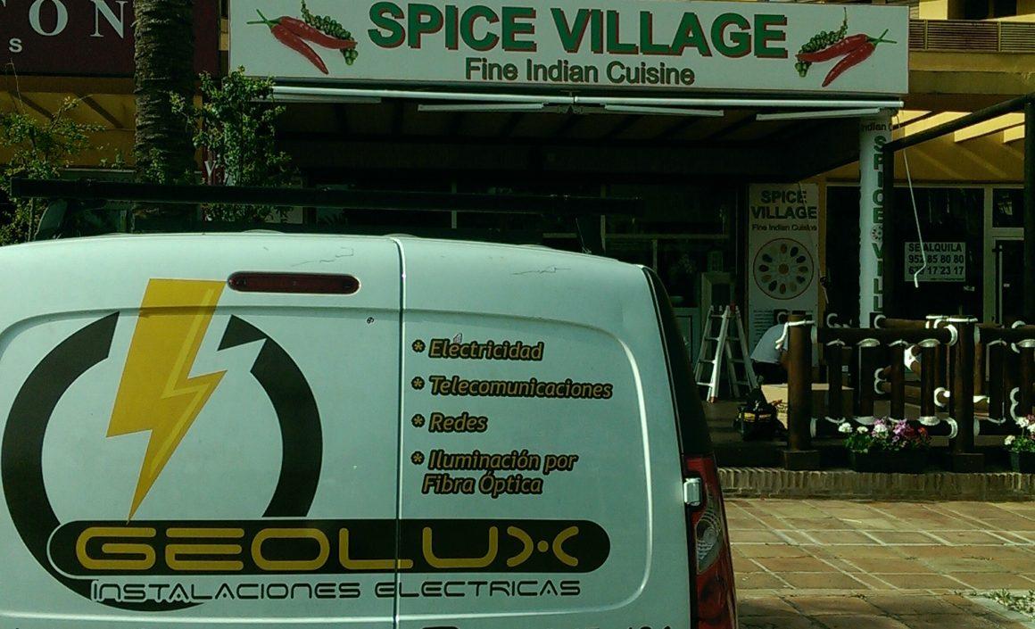 Spicy Village (Estepona)