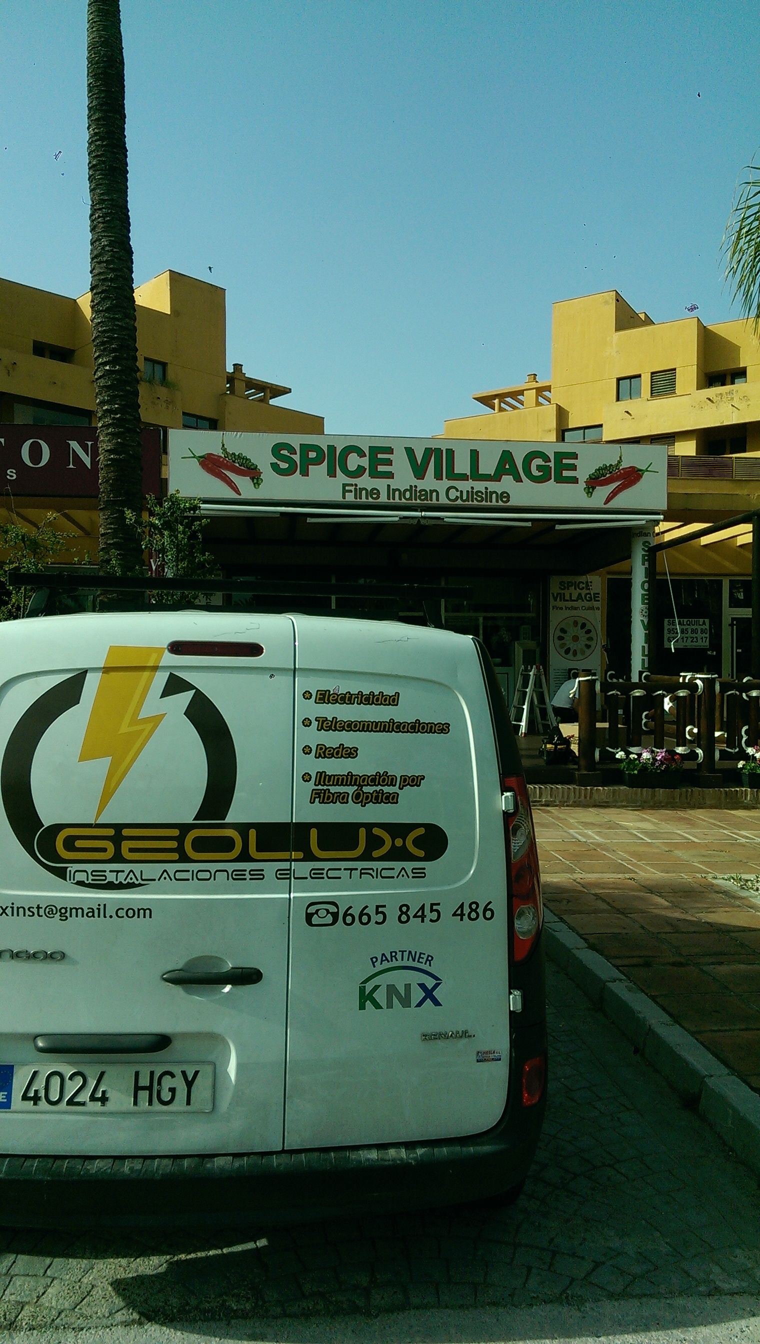 Spicy Village (Estepona)